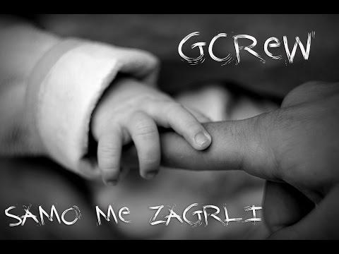 G-crew-Samo me zagrli