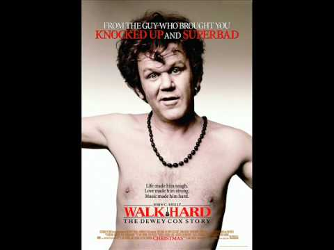 Walk Hard The Dewey Cox Story Soundtrack