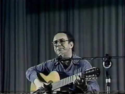 João Gilberto-Eu Sambo Mesmo(Janet de Almeida)Sound Check Bahia,1978
