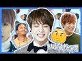 An Introduction to BTS: Jungkook Version REACTION!