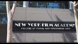 Образование и обучение в США - учеба в New York Film Academy | Booking Study