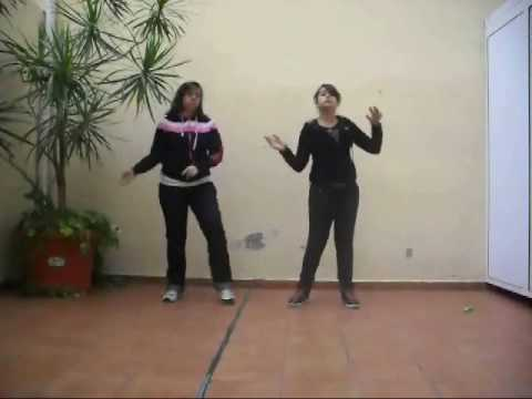 Scream - Michael & Jannet Jackson (Cathy & Marina)