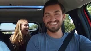 Epic Mitsubishi Eclipse Cross Test Drive Trailer