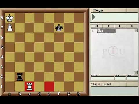 ROOK AND PAWN VS  ROOK ENDGAMES - GM Susan Polgar [Polgar Chess University]