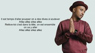 Soprano Le Coach (Paroles/Lyrics)