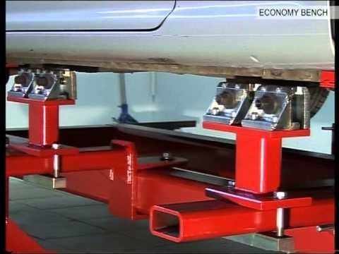 UNCAR Economy Bench