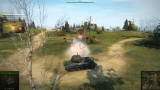 игра World Of Tanks обучение