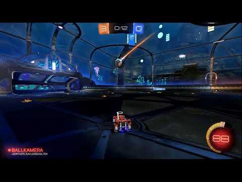 DER GEHT!! *nicht* | Rocket League