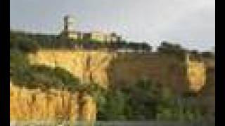 Le Balze - Volterra  YOUTUBE