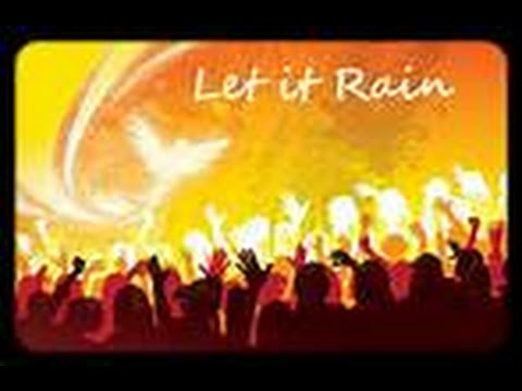 Anointed!.. Inspired!... Ablaze!