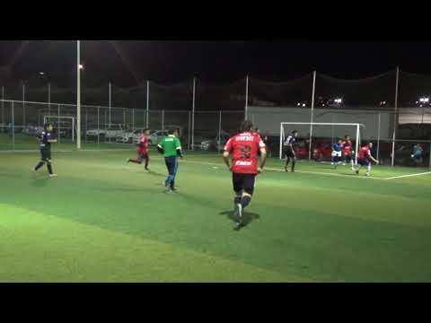 Tijuana Star VS L Team - Final primera fuerza chivas casablanca Fut7 - FT
