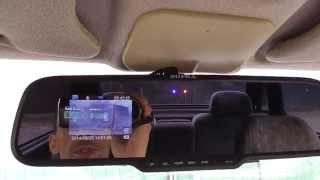 видео Видеорегистратор supra 575w инструкция