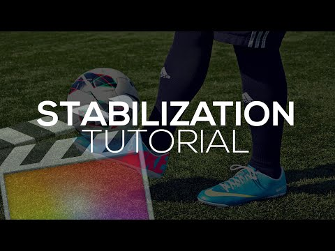 How To Stabilize Shaky Video - Final Cut Pro X Tutorial