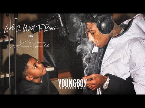 YoungBoy Never Broke Again – Level I Want To Reach [8D AUDIO] 🎧