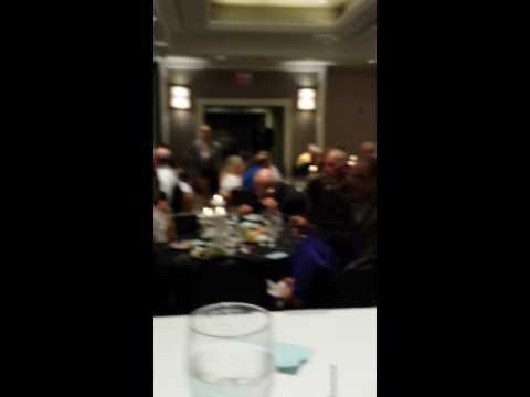 2016 Virginia FOP Conference Banquet