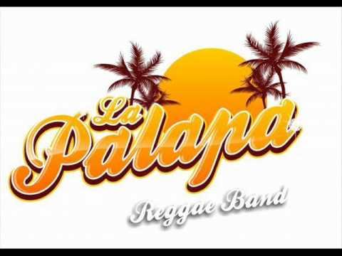 La palapa reggae band - REVOLUCION