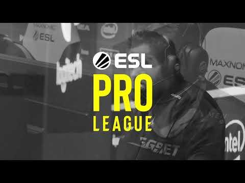 LIVE: CS:GO - HellRaisers vs. mousesports [Nuke] Map 2 - Group B - ESL Pro League Season 9