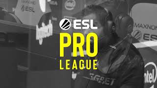 LIVE: CS:GO - HellRaisers vs. mousesports [Nuke] Map 2 - Group B - ESL Pro League Season 9 thumbnail