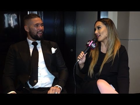 """TONY BELLEW: """"I'VE LOST 20 LBS, GOT 14 TO GO! I'M HERE TO DESTROY USYK!""""/ CRITICIZES MURAT GASSIEV"""