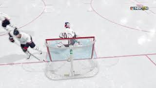 NHL 18  HIGHLIGHTS