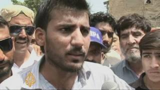 Pakistani boy killed by soldiers