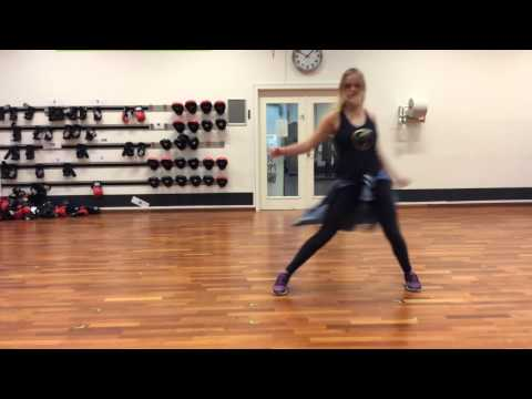Set It On Fire - Chrissy DePauw / Pop / Zumba® Fitness / Grith Jensen