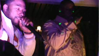 Usher feat. Lil Jon & Ludacris - Lovers And Friends - Karaoke by Marcus