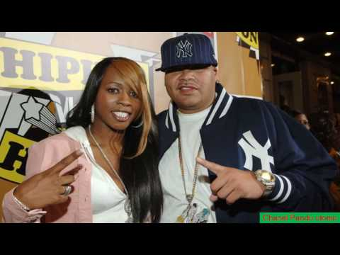 "Fat Joe And Remy Ma Survive The Pitfalls Of Love On ""Heartbreak"""