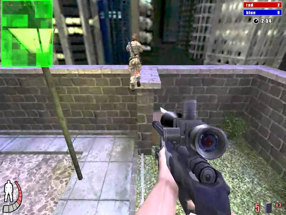 Resultado de imagem para quake 3 Urban Terror