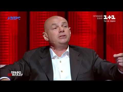 ТРК Аверс: «Якщо закрити країну на локдаун, епідемію в Україні вже не зупинити» - Ігор Палиця