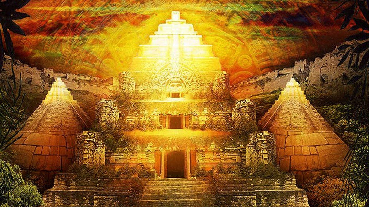 রহস্যময় স্বর্ণের শহর এল ডোরাডো'র খোঁজে সবচেয়ে ভয়ংকর এবং রোমহর্ষক ৫টি অভিযান !! El Dorado Expedi