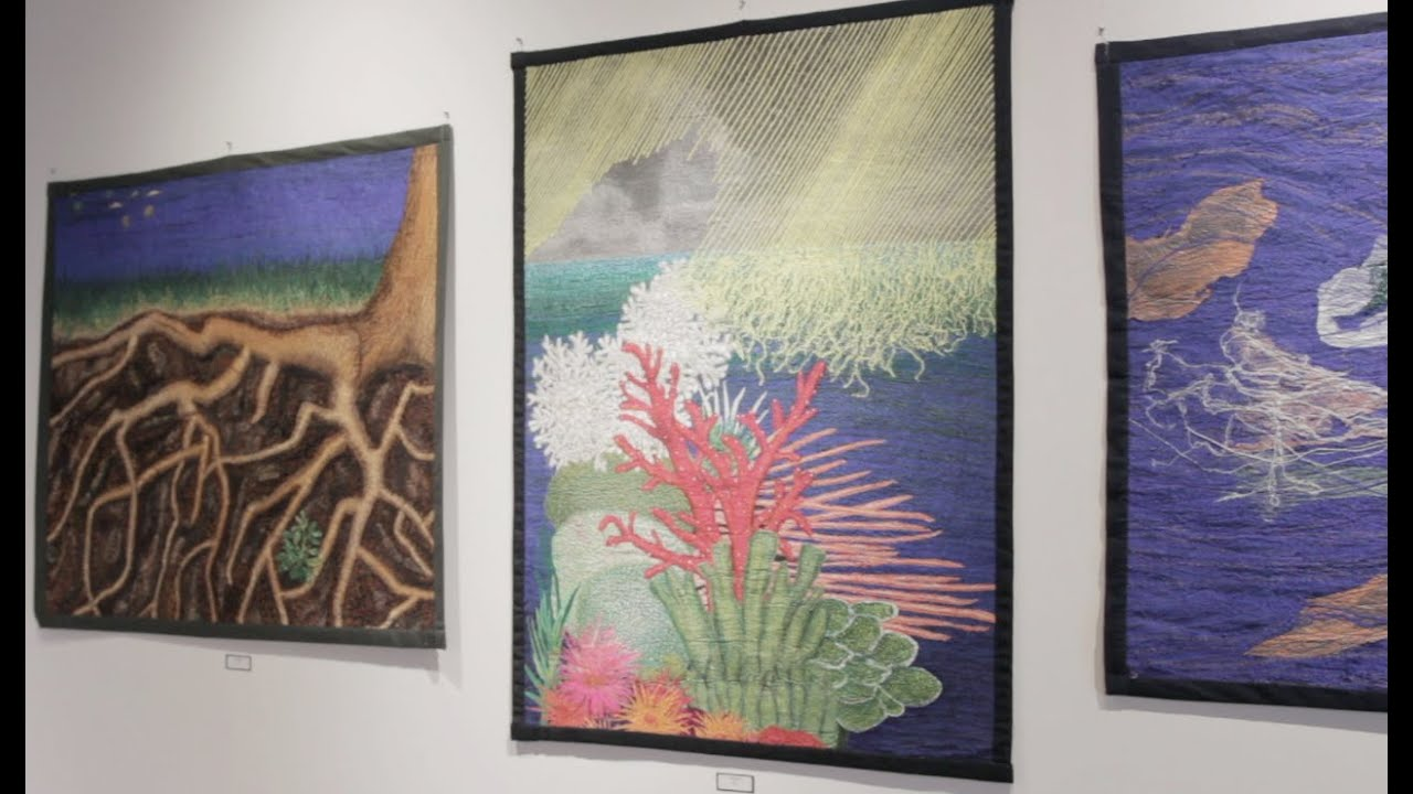 Lewanda Lim's Socially Conscious Art — Positively Filipino