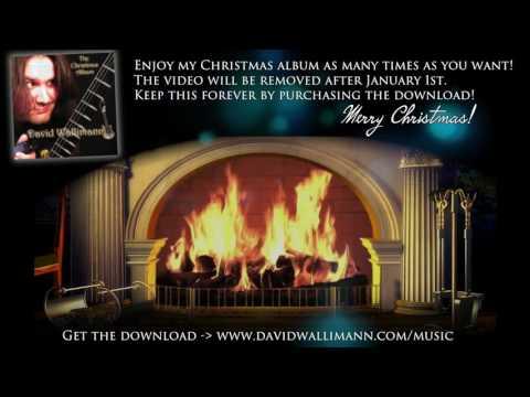 Christmas Music Instrumental Progressive Metal Fusion
