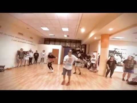 Chris Brown - Ghetto Tales (I Know You Wanna See) | Dance | BeStreet