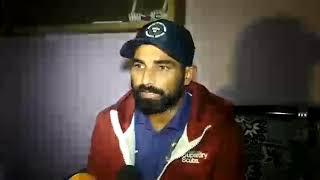क्रिकेटर शमी से BCCI ने तोड़ा प्लेयर कॉन्ट्रैक्ट, पत्नी हसीं ने कराई FIR