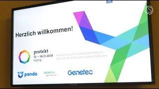 protekt 2018 in Leipzig | CSTV: Event Summary