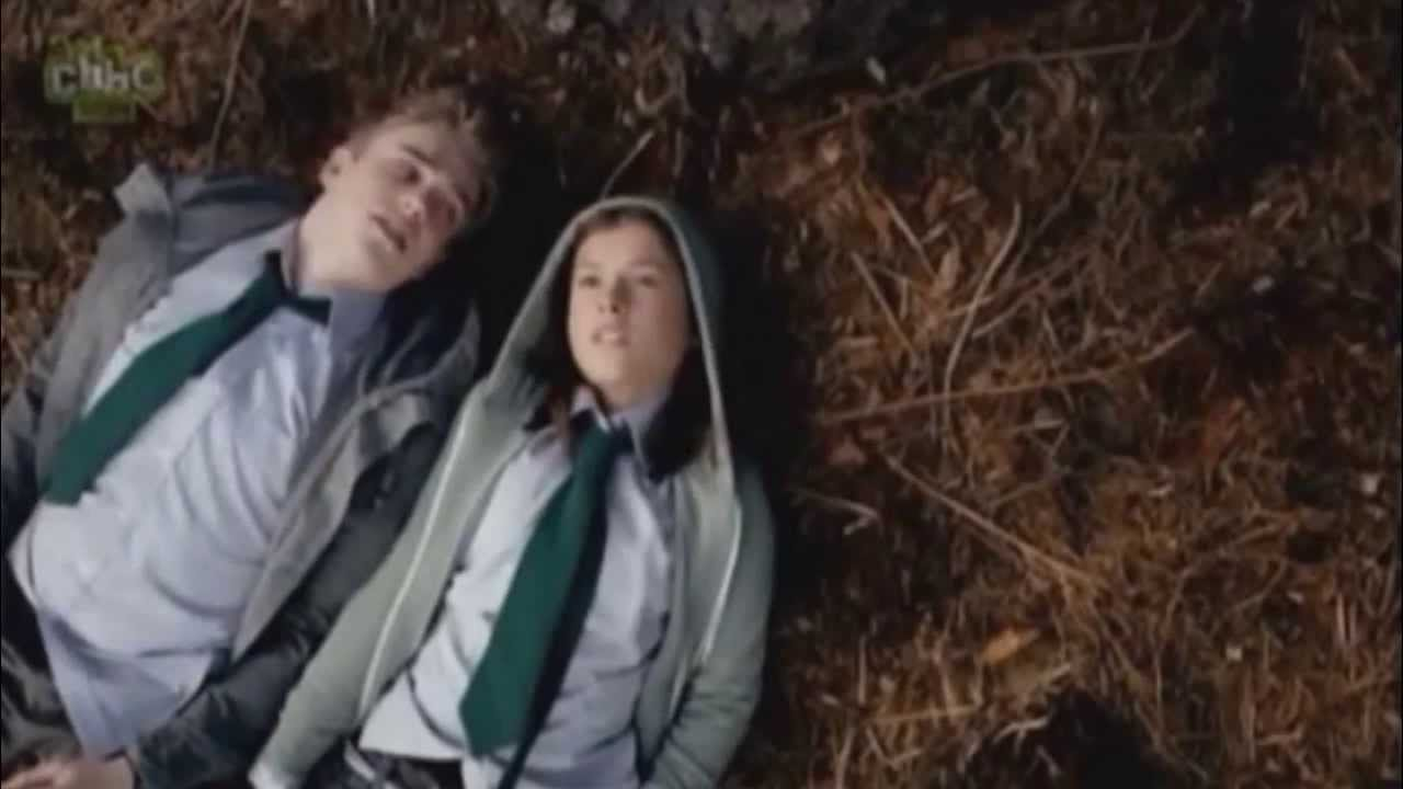 Maddy and rhydian wolfblood miss independent that s why i