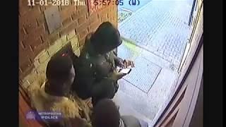 The murder of Harry Uzoka. Model killed in instragram beef in UK