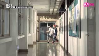 [MV] EXO Transformer--Baekhyun, Chanyeol, D.O