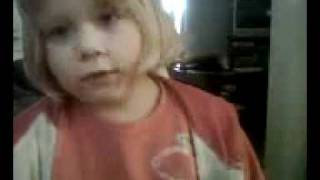 @devlzadvoct [http://twitvid.com/7AXN3 - My daughter has...]