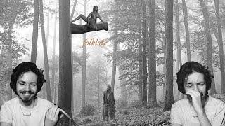 Baixar [REAÇÃO & REVIEW] folklore - Taylor Swift