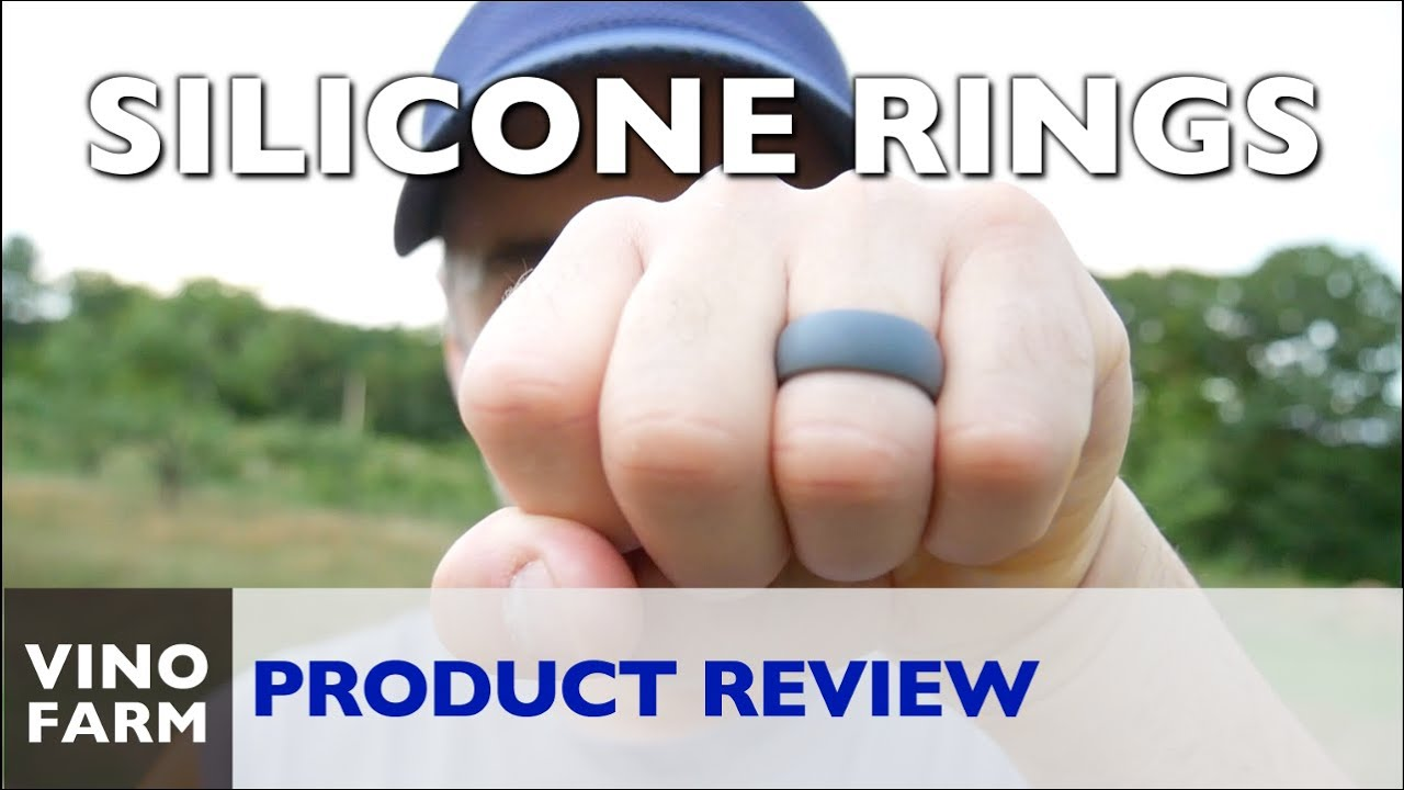 Safety Tip  Silicone Rings Reviewed Andpared (roq Vs Vitalius)