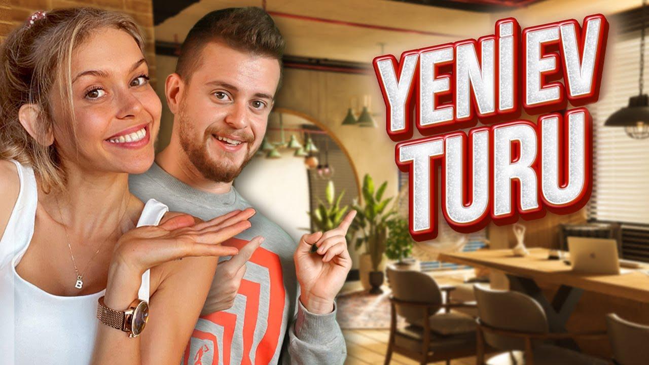 Download SONUNDA YENİ EV TURU SİZLERLE!