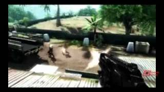 Crysis Maximum Edition Trailer
