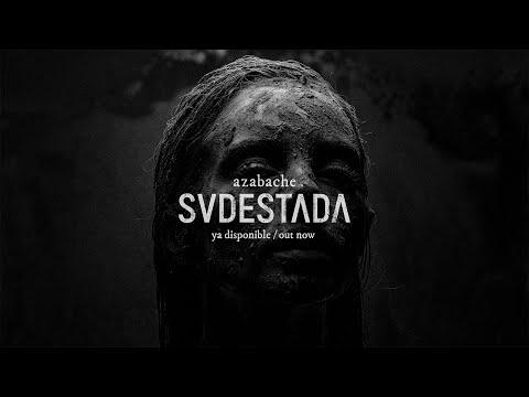 "Svdestada - ""Azabache"" (Videolyrics) | New Album Out Now!"