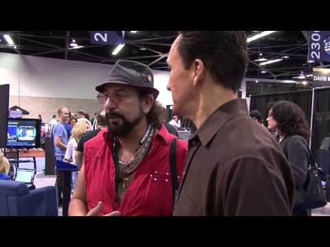 Kenny's Music Store and NAMM 2013.mpg