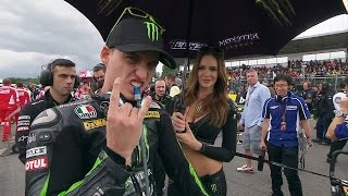 A Sideways Glance at Indy and Brno 2014