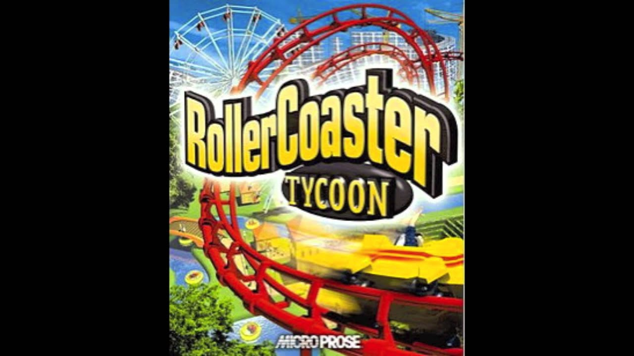 Roller Coaster Tycoon 3 Pc Iso Game - newlineauthority