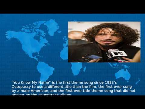 Chris Cornell  - Wiki