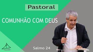 Pastoral - Rev. Israel Sifoleli